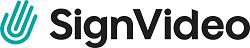 Sign Video Logo
